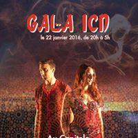 Gala ICN