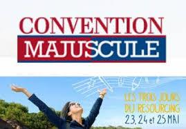 Convention Majuscule avec Négociance