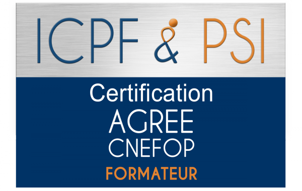 Certification ICPF&PSI