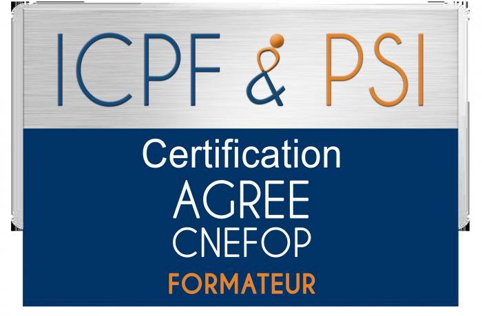 Certification ICPF&PSI